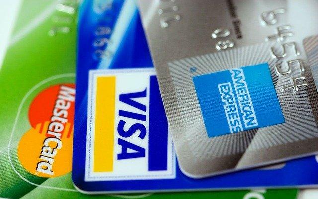 クレジットでのお支払い可能